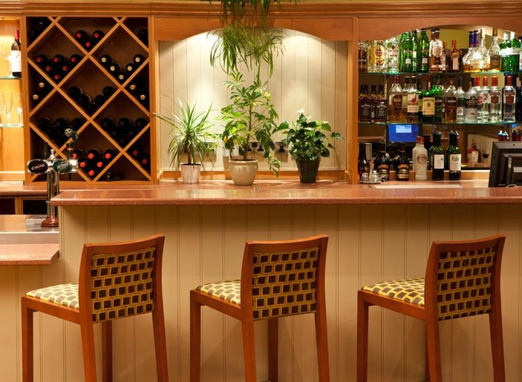 Ibis Forum Stevenage Bar