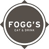 FOGG's Restaurant Eat & Drink Logo