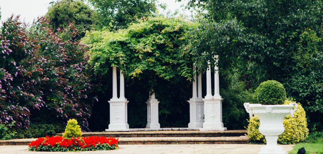 Mercure Hotel Letchworth Hall - Gardens
