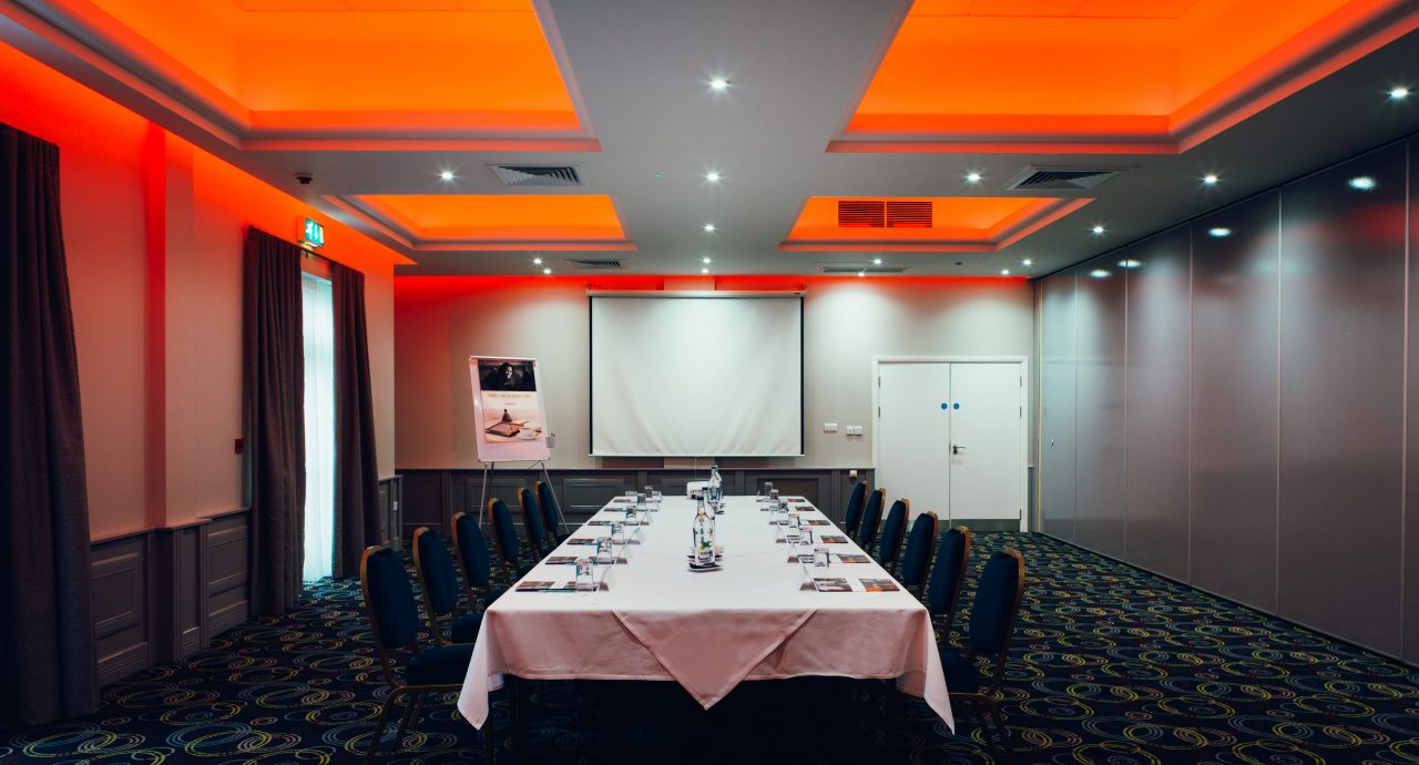 Mercure Hotel Letchworth Hall - Conference Suite