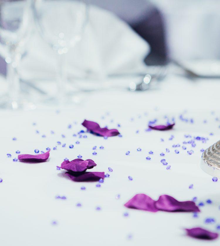 Mercure Hotel Letchworth Hall Weddings