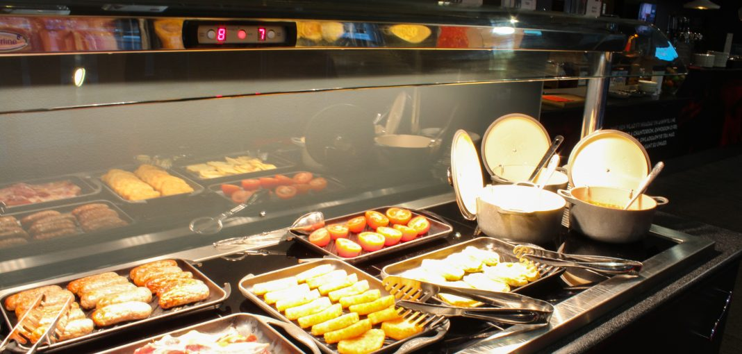 Ibis Cardiff Breakfast Buffet - Fairview Hotel Collection
