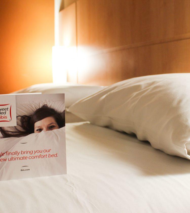 Ibis Hotel Cardiff Room