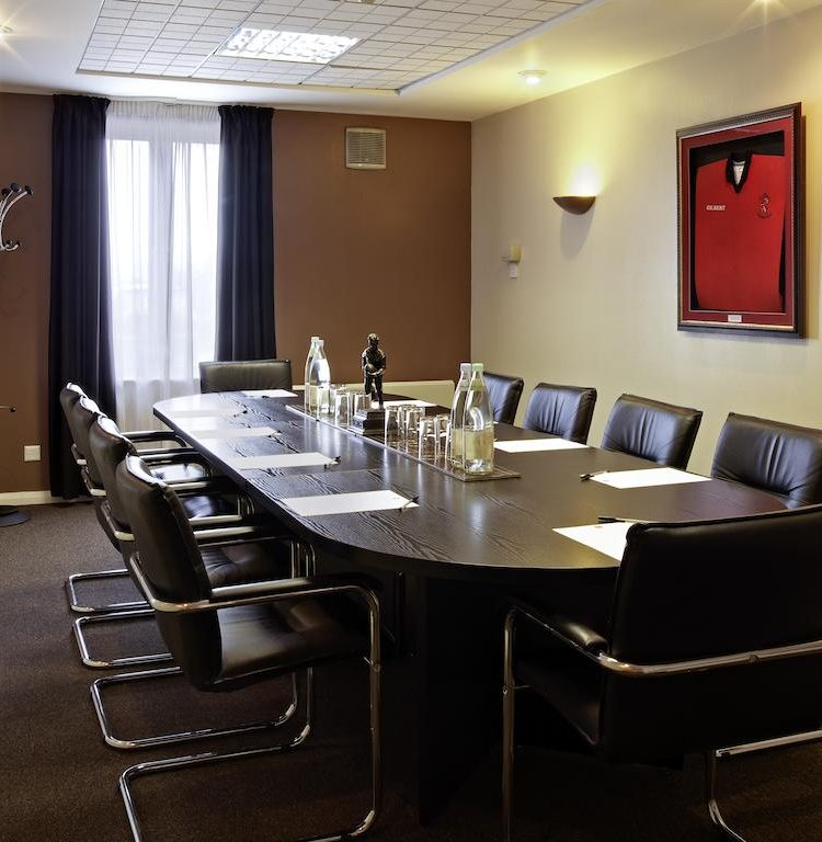 Ibis Rugby East Meeting Room