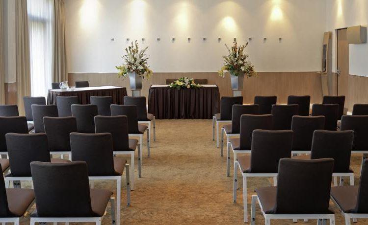 Novotel Ipswich meeting room