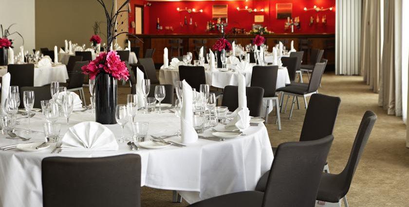 Novotel Ipswich Hotel Banquet