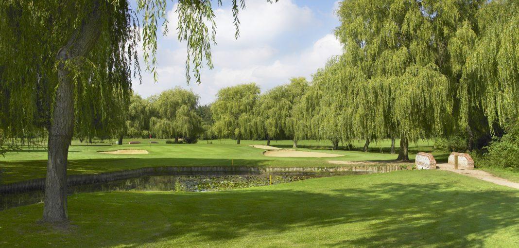 Letchworth Golf club