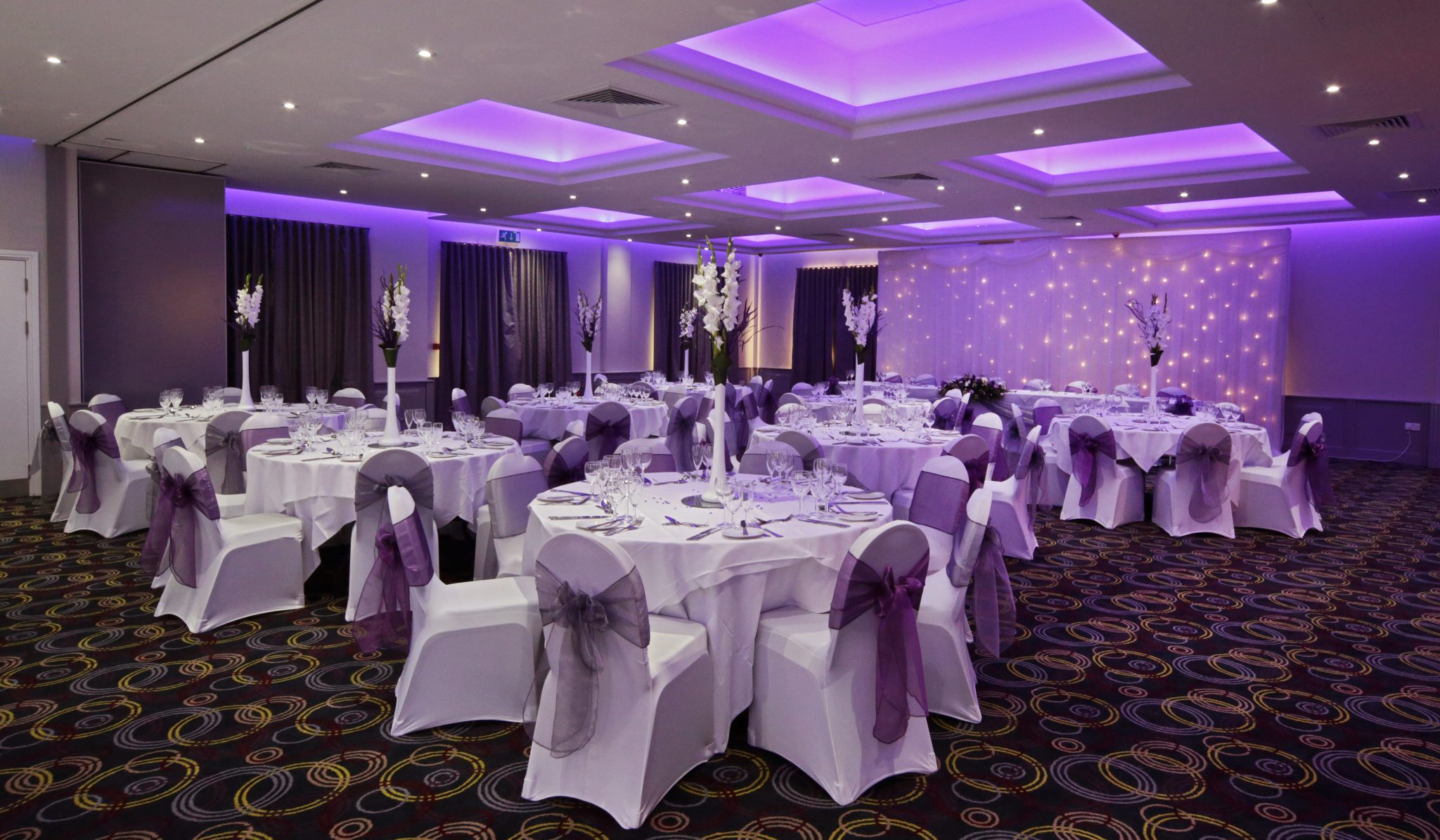 2018 Wedding Offer Mercure Letchworth Hall Fairview Hotels
