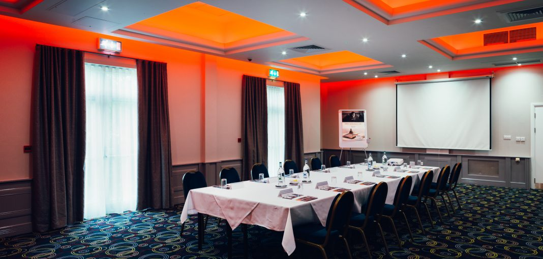 Mercure Hotel Letchworth Hall Meetings and Conferences
