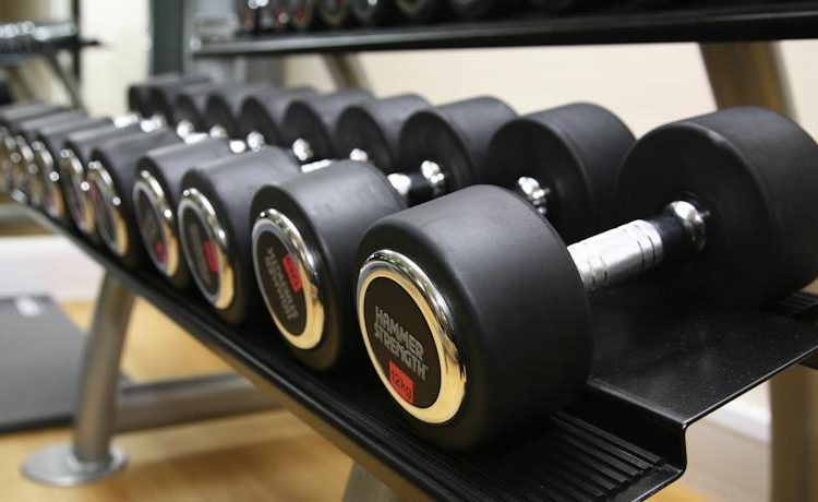 Novotel Hotel Manchester West Fitness Centre