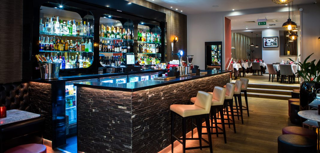 Mercure Hotel London Bloomsbury Bar