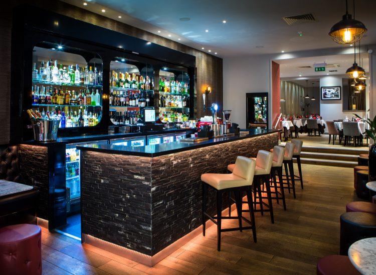 Mercure Hotel London Bloomsbury Bar