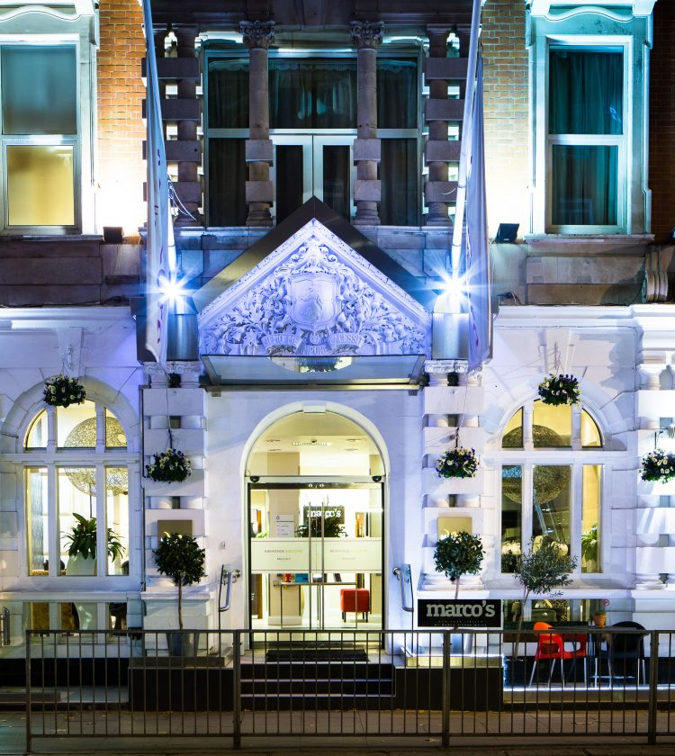 Mercure London Bloomsbury Hotel