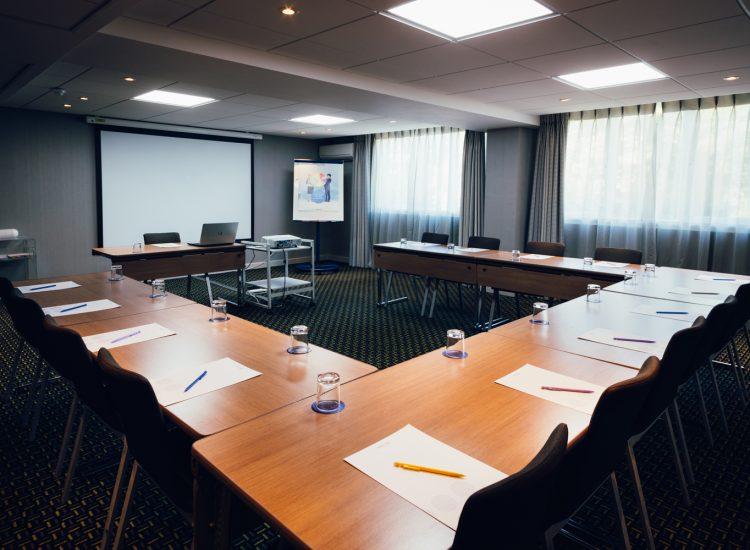 Novotel Hotel Nottingham Derby, Conference Room