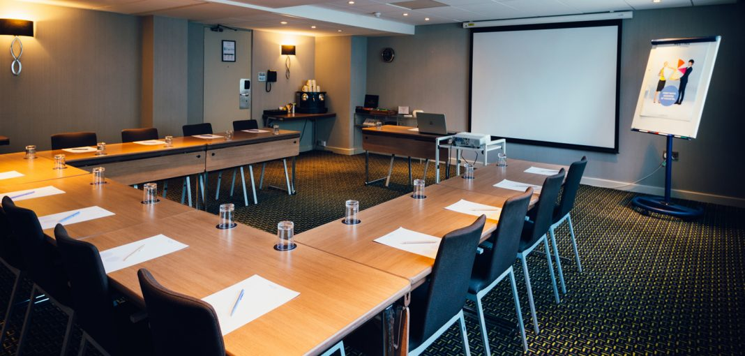 Novotel Hotel Nottingham Derby, Conference Room