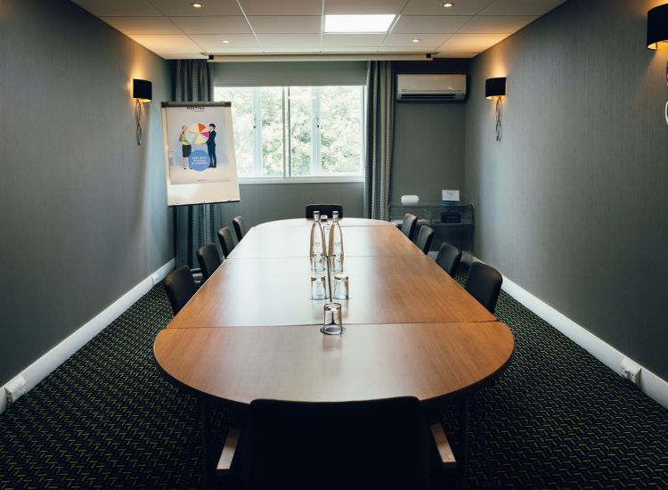 Novotel Hotel Nottingham Derby, Small conference room