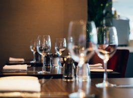 Novotel Hotel Nottingham Derby, Restaurant