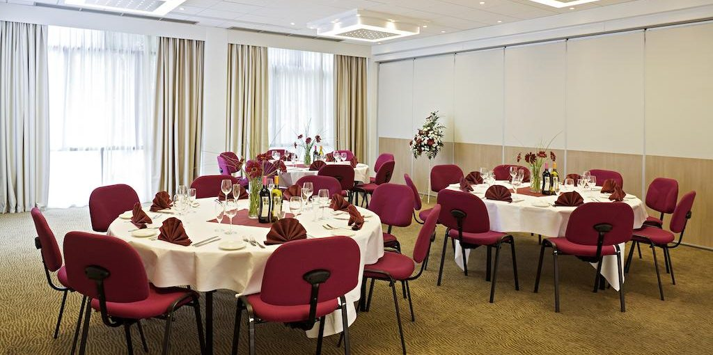 Novotel Coventry Banquet