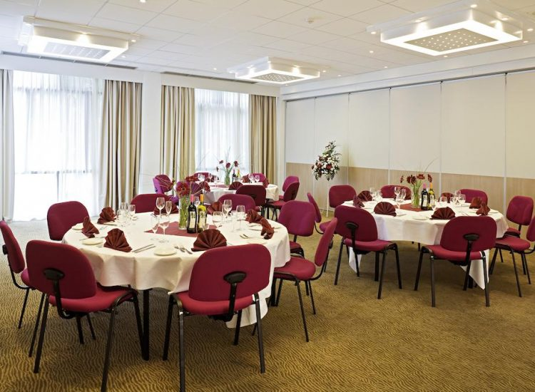 Novotel Coventry Banquet
