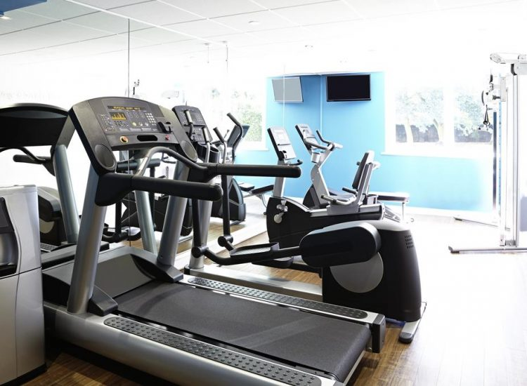 Novotel Coventry Leisure Facilities