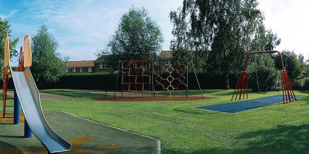 Novotel Coventry Playground