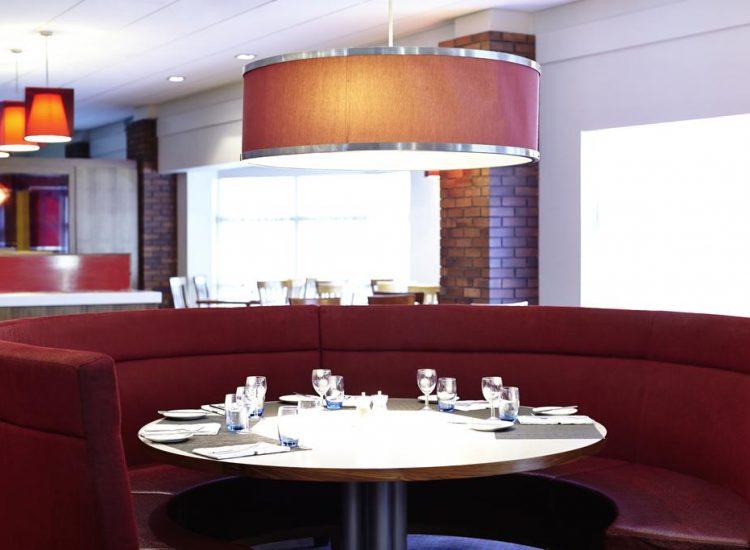 Novotel Newcastle Hotel Dining Restaurant