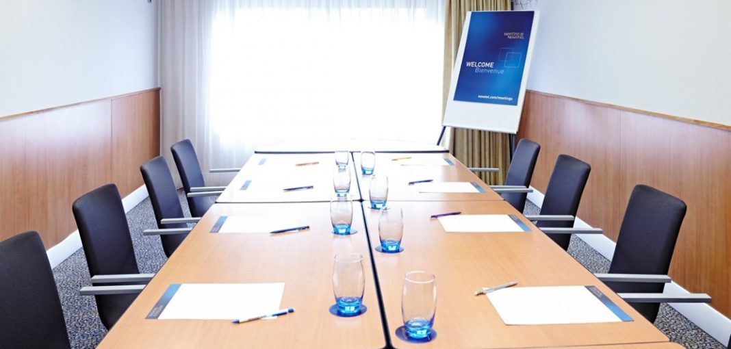 Novotel Newcastle Hotel Meetings