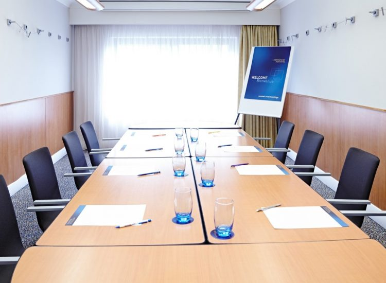 Novotel Newcastle Hotel Meetings
