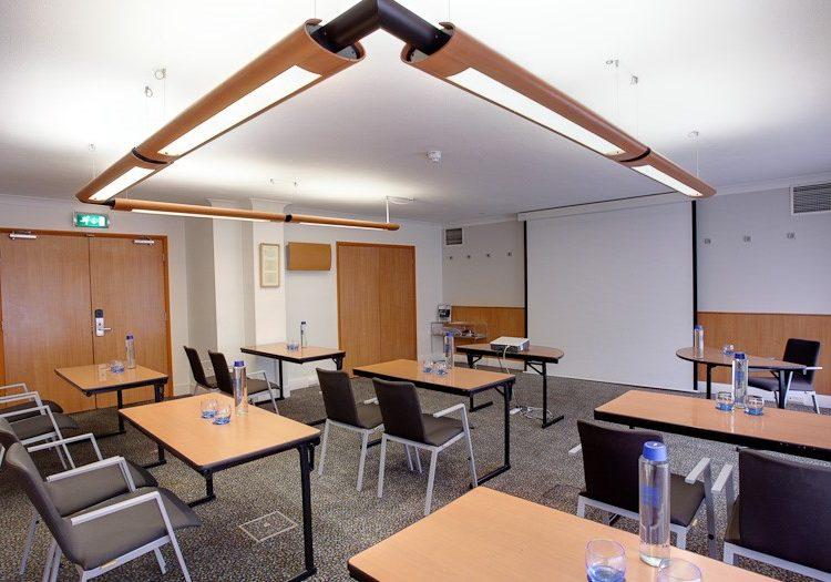 Novotel Newcastle Hotel Training Rooms