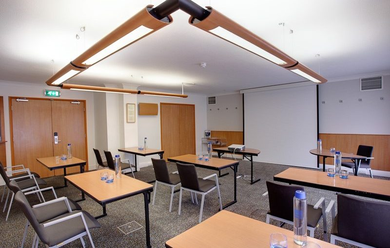 Novotel Newcastle Hotel Training Rooms
