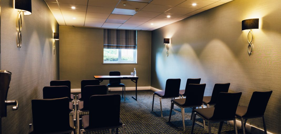 Novotel Stevenage Hotel Meetings