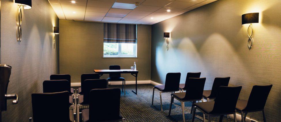 Novotel Stevenage Hotel Meetings
