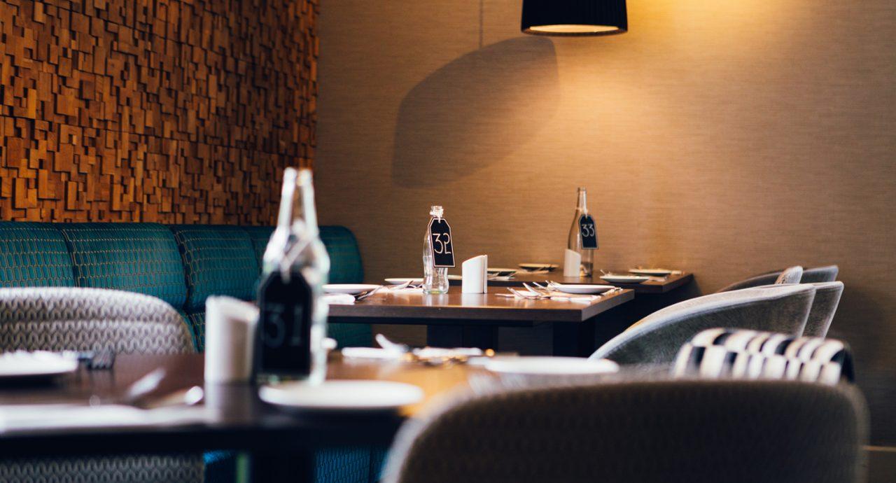 Novotel Stevenage Hotel Restaurant