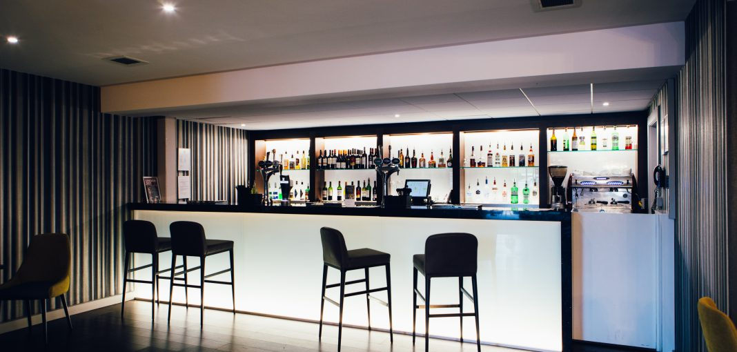 Novotel Stevenage Hotel Bar