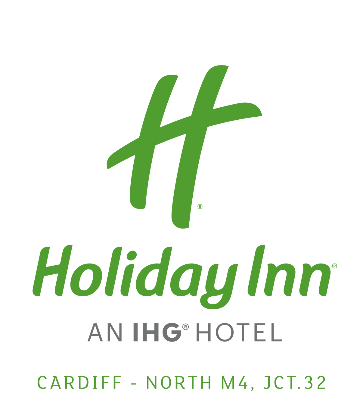 1959Holiday Inn Hotel Cardiff – North M4, Junction 32